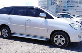 Selling Toyota Innova 2007 Automatic Gasoline in Cabuyao