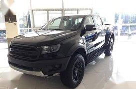 Selling New Ford Ranger Raptor 2019 Truck Automatic Diesel in Manila