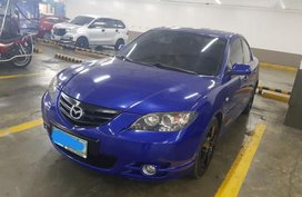 Used Mazda 3 2005 for sale in Dasmariñas