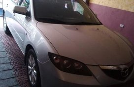 2nd Hand Mazda 3 2010 for sale in Meycauayan
