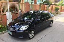 2011 Toyota Vios for sale in Aringay