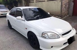 2nd Hand Honda Civic 2000 for sale in Quezon City