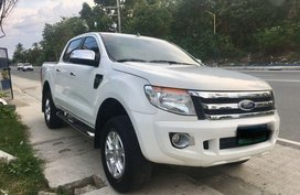 Selling Ford Ranger 2014 Automatic Diesel in Batangas City