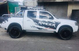 Ford Ranger 2010 Manual Diesel for sale in Dasmariñas