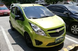 Selling Chevrolet Spark 2012 in Cainta