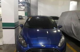 2014 Ford Fiesta for sale in Pasig
