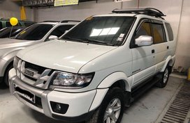 Isuzu Sportivo X 2016 Manual Diesel for sale in Mandaue