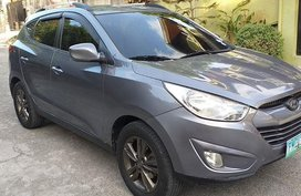 2nd Hand Hyundai Tucson 2011 at 100000 km for sale