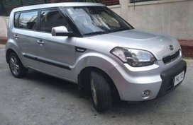 Selling 2nd Hand Kia Soul in Taguig