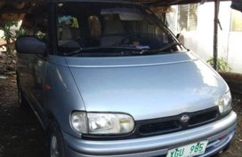 Selling 2nd Hand Nissan Serena 2014 in Mataasnakahoy