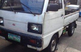 2005 Suzuki Multi-Cab for sale in Quezon City
