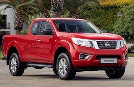 Nissan Navara 2019 to refresh with mechanical upgrades