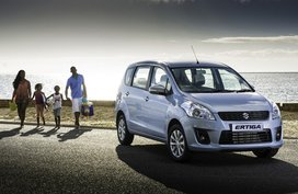 Suzuki Ertiga Price Philippines - 2019
