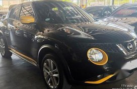 Sell 2nd Hand 2017 Nissan Juke Automatic Gasoline in Carmona