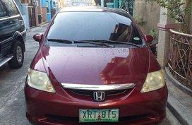 Selling 2nd Hand Honda City 2005 in Marikina