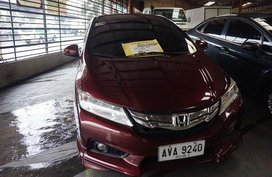 Honda City 2015 Sedan for sale in Manila