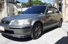 Used Honda Civic 1997 at 130000 km for sale