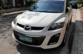 Selling 2nd Hand Mazda Cx-7 2012 in Manila