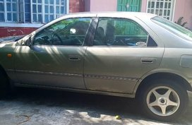 Toyota Camry 1998 Manual Gasoline for sale in Naga