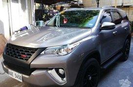 2018 Toyota Fortuner for sale in San Juan