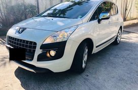 Selling Peugeot 3008 2015 in Tanza