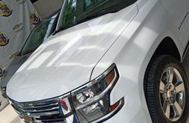 Brand New Chevrolet Suburban 2019 Automatic Gasoline for sale in Makati