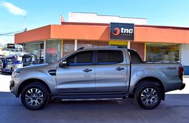 Selling Truck Silver 2016 Ford Ranger in Lemery