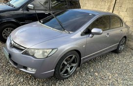 2009 Honda Civic Automatic for sale in Santiago
