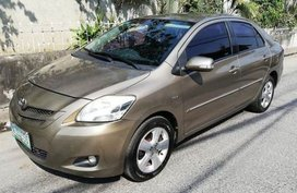 Toyota Vios 2010 Automatic Gasoline at 76000 km for sale