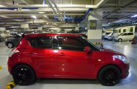 Suzuki Swift 2012 Manual at 56000 km for sale