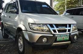 Isuzu Crosswind 2012 Diesel Manual at 65000 km for sale