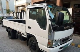 Isuzu Elf 2005 Diesel Automatic at 200000 km for sale