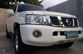 Used Nissan Patrol Super Safari 2007 Automatic Diesel for sale in Carmona