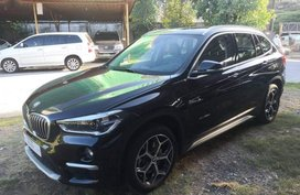 Selling 2nd Hand Bmw X1 2018 in Cainta