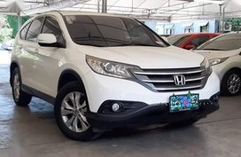 2nd Hand Honda Cr-V 2012 Automatic Gasoline for sale in San Mateo