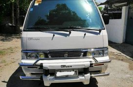 2015 Nissan Urvan for sale in Cabuyao