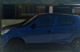 Selling 2nd Hand Suzuki Alto 2014 in Tanauan