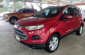 2016 Ford Ecosport for sale in Angat