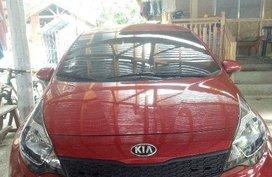 Kia Rio 2016 for sale in Buenavista
