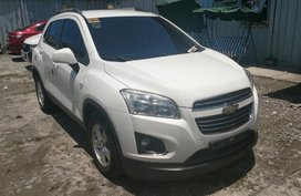 2017 Chevrolet Trax for sale in Cainta