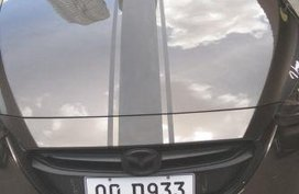 Selling Mazda 2 2018 Automatic Gasoline in Marikina