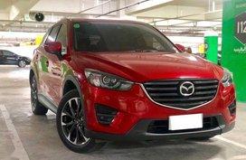 Selling 2nd Hand Mazda Cx-5 2015 in Makati