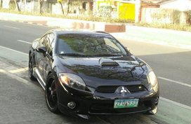 Selling Mitsubishi Eclipse 2006 Automatic Gasoline in Quezon City