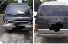 Mitsubishi L300 1995 Van for sale in Quezon City
