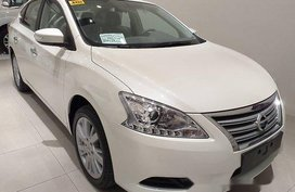 White Nissan Sylphy 2019 for sale in Manila