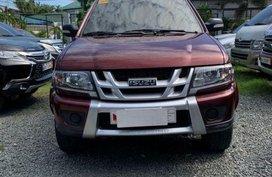 Isuzu Crosswind 2015 Automatic Diesel for sale in Quezon City