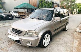 Honda Civic 1998 for sale in Bacoor
