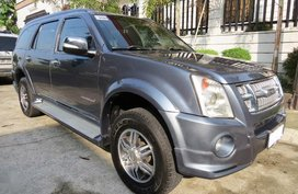 Selling Used Isuzu Alterra 2012 Automatic Diesel in Pasig