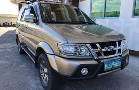 Selling 2nd Hand Isuzu Sportivo X 2013 in Muntinlupa