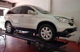 Selling Honda Cr-V 2006 at 90000 km in Antipolo